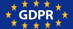 GDPR - Persondatapolitik